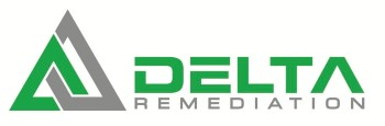 Delta Remediation Logo
